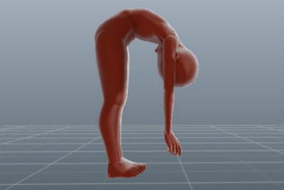 ダンスをする上での悩み 踊っているときに体が硬いと言われる 柔軟は関係ありますか